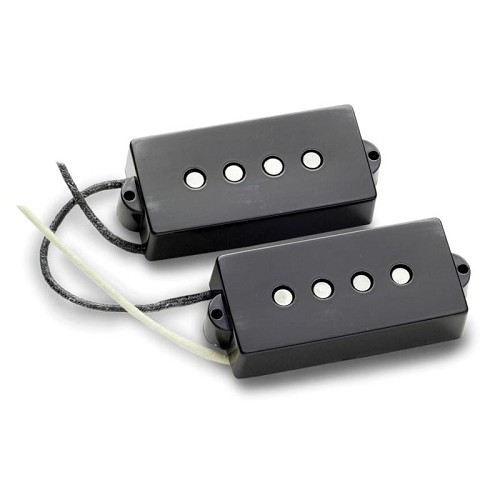 SEYMOUR DUNCAN Humbuckers Pick Up Vintage for P-Bass [SPB-1] - Bass Pick Up